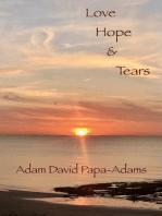 Love Hope and Tears