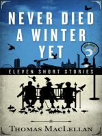 Never Died A Winter Yet