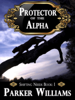 Protector of the Alpha