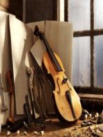 Скрипка мастера Клотца или один день господина Рознера в Берлине (Drama, #188)
