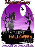 The Scariest Halloween Ever