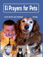 Prayers For Pets