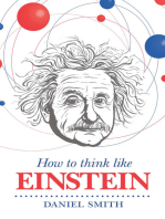 How to Think Like Einstein