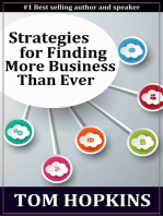Strategies for Finding More Business Than Ever