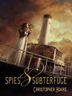 Spies and Subterfuge