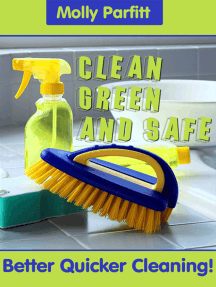 Clean Green and Safe