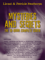 Mysteries and Secrets