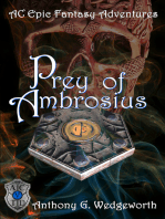 Prey of Ambrosius