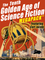 The Tenth Golden Age of Science Fiction MEGAPACK ®