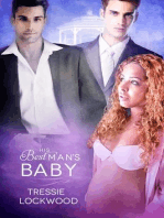 His Best Man's Baby