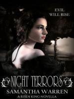 Night Terrors (A Risen King Novella)
