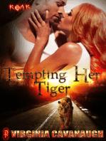 Tempting Her Tiger