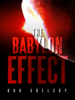 The Babylon Effect (The Apocrypha Book 3)