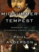 A Midsummer Tempest