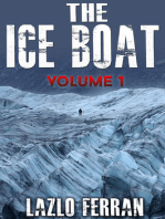 The Ice Boat - (On the Road from London to Brazil)