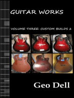 Guitar Works Volume Three