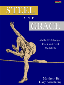 Steel and Grace: Sheffield's Olympic Track and Field Medallists