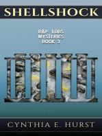 Shellshock (R&P Labs Mysteries, #3)