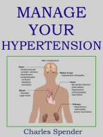 Manage Your Hypertension