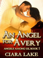 An Angel for Avery (Angels Among Us, #1)