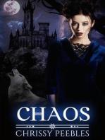 Chaos - Book 4