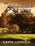 The Manton Rempville Murders