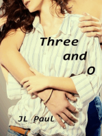 Three and O