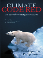 Climate Code Red