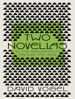 Two Novellas