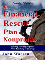 The Financial Rescue Plan for Nonprofits