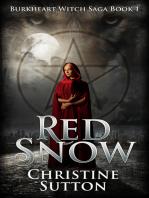 Burkheart Witch Saga Book 1
