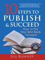 10 Steps to Publish & Succeed