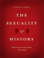 The Sexuality of History