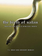 The Birth of Satan