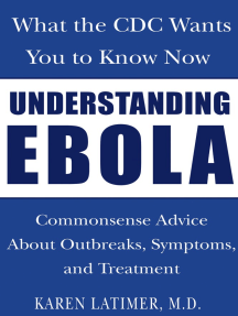 Understanding Ebola: What the CDC Wants You to Know Now