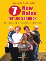 7 New Rules for the Sandbox