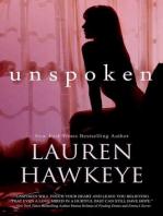 Unspoken (Florence, Arizona)
