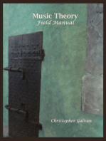Music Theory Field Manual