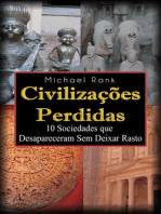 Civilizações Perdidas