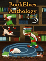 BookElves Anthology Volume 1