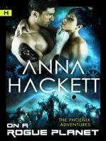 On a Rogue Planet (Phoenix Adventures #3)