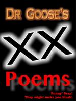Dr Goose's XX Poems