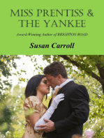 Miss Prentiss and the Yankee