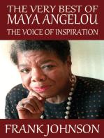 The Very Best of Maya Angelou