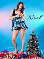 Noel (Lesbian Menage)