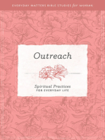 Everyday Matters Bible Studies for Women—Outreach