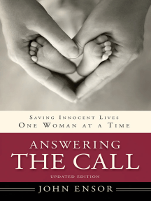 Answering the Call: Saving Innocent Lives One Woman at a Time