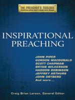 Inspirational Preaching