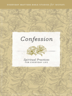 Everyday Matters Bible Studies for Women—Confession