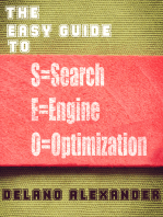 The Easy Guide to SEO